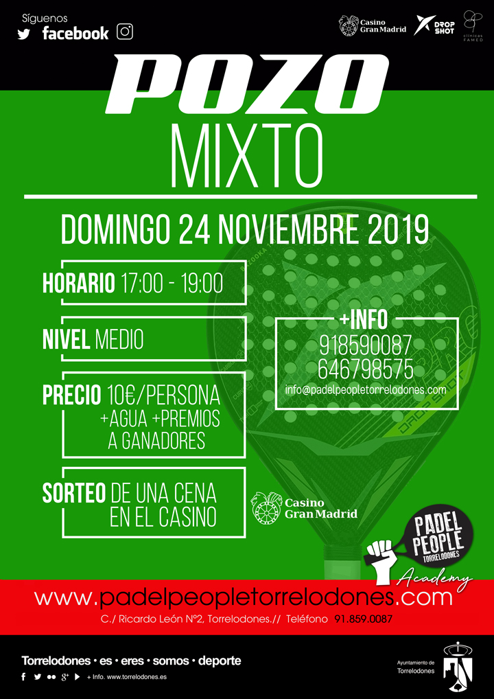 POZO MIXTO 24NOV19